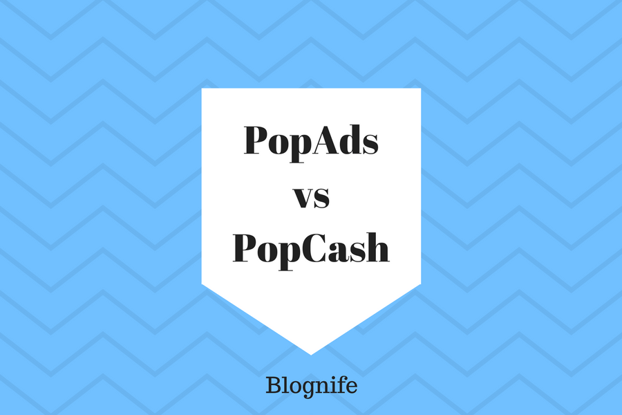 PopAds vs PopCash – CPM Rates, Payments, and Earnings Report