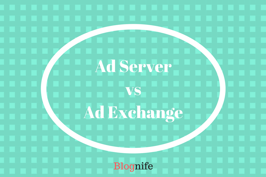 Ad Server vs Ad Exchange