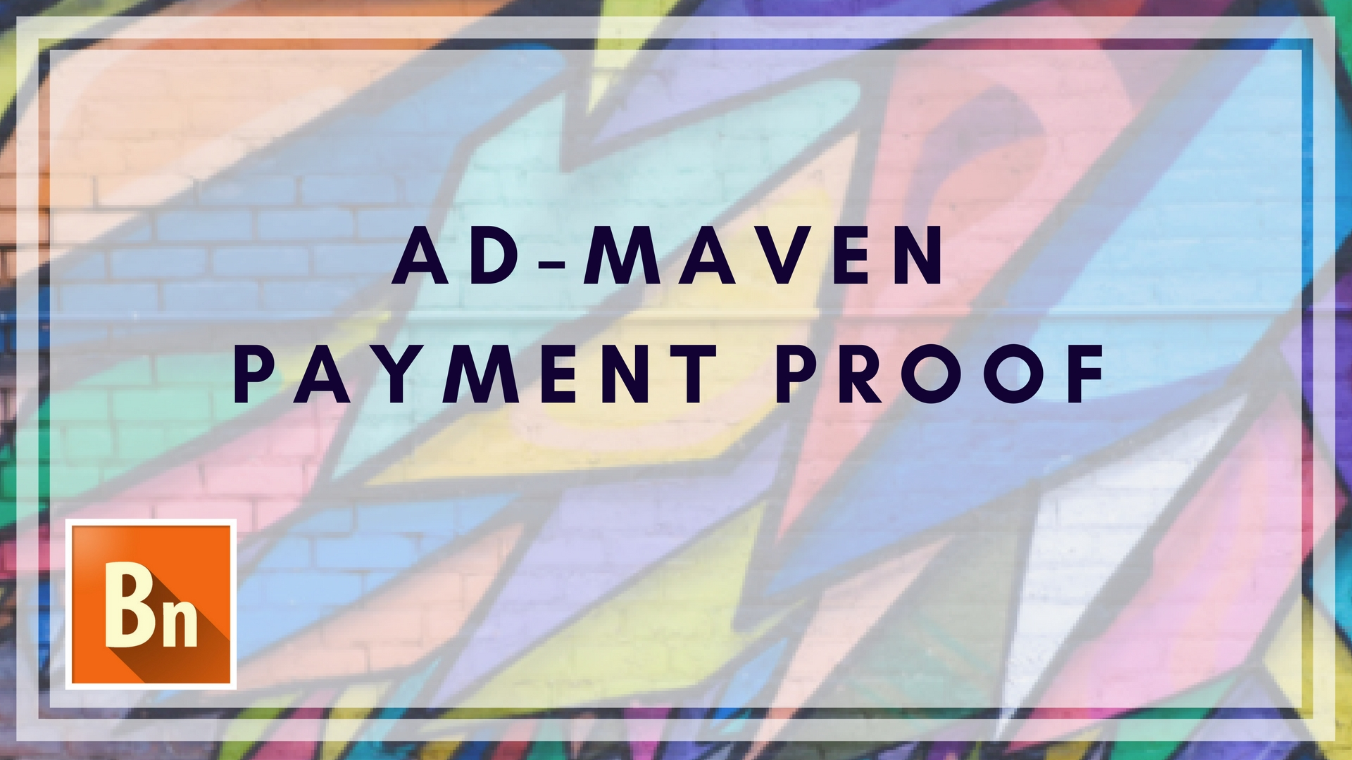 Ad-Maven Earnings Report for Publishers 2020