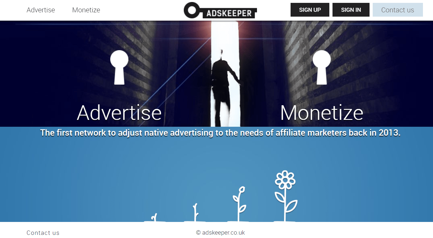 Adskeeper Review 2019- Native Ad Network for Publishers