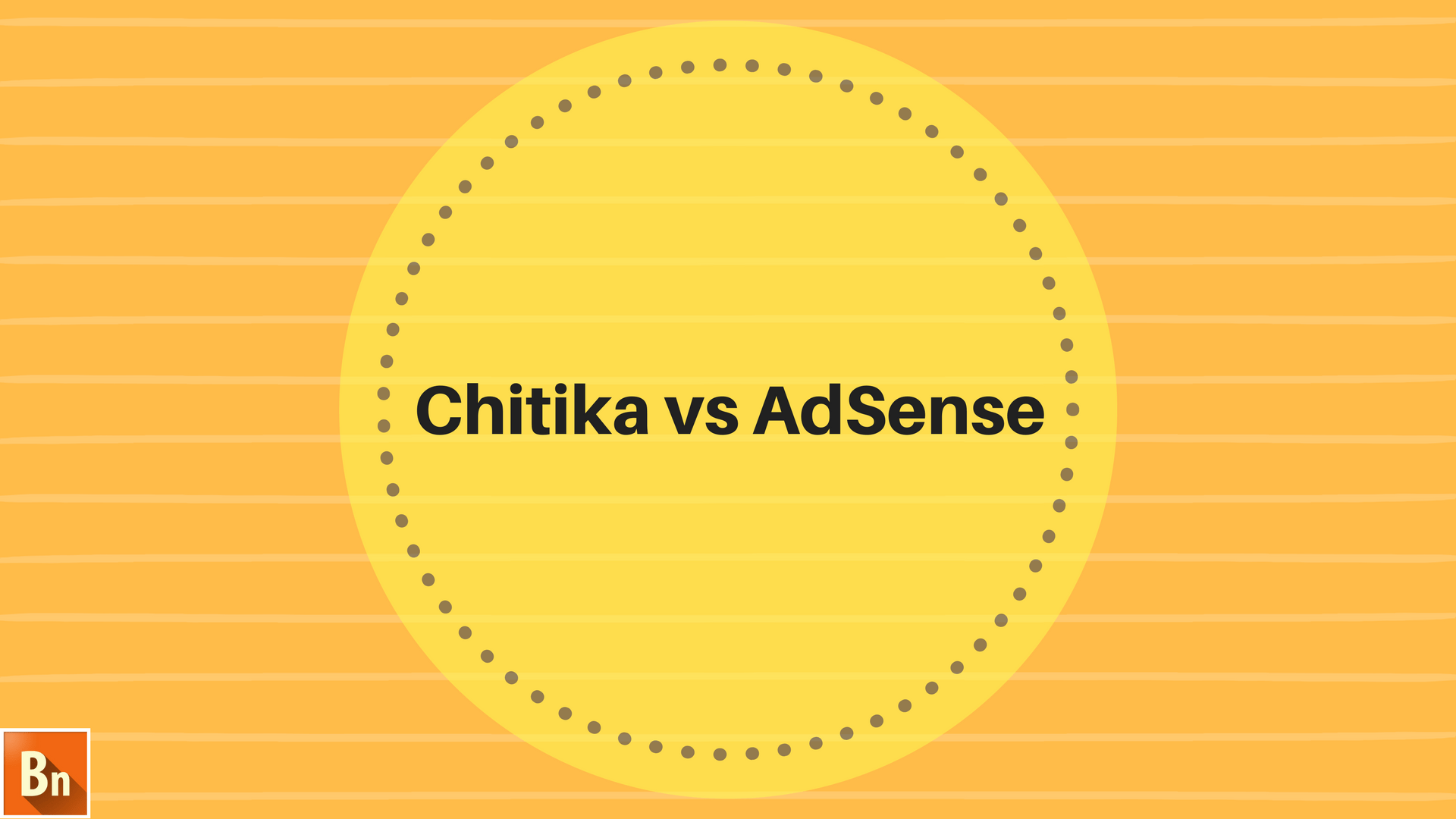 Chitika vs AdSense Review 2020
