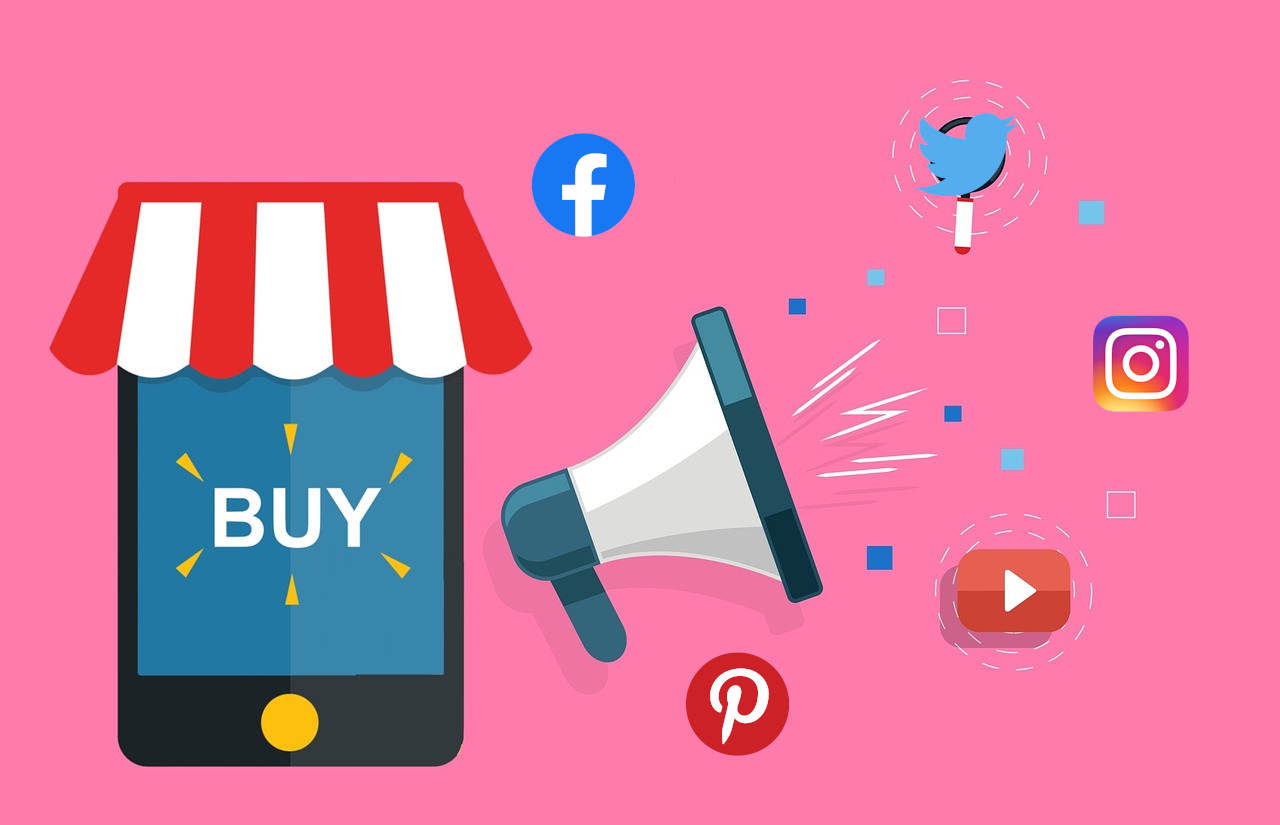 Social Media Trends for eCommerce in 2019