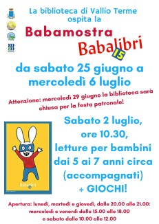 Vallio_2 luglio Baba Vallio Terme