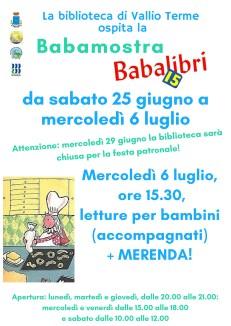 Vallio_6 luglio Baba Vallio Terme