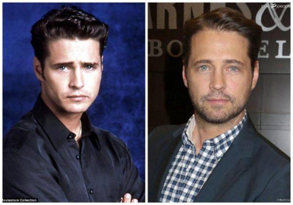 Как сейчас выглядят актеры из молодежного сериала «Беверли ...