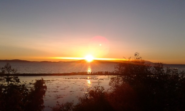 Sunset 33