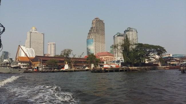river bangkok