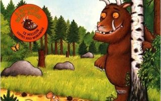 The Gruffalo Book