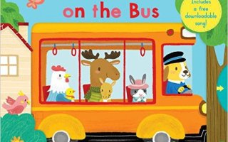 The Wheels on the bus Rhyme Time