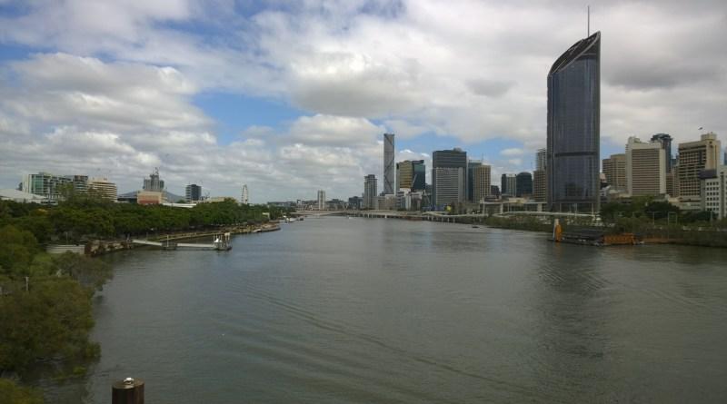 Brisbane river holidays travel visit tourist