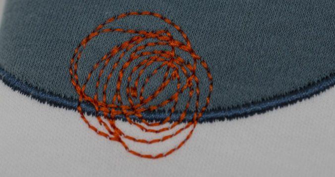 Grobag, quality, stitching