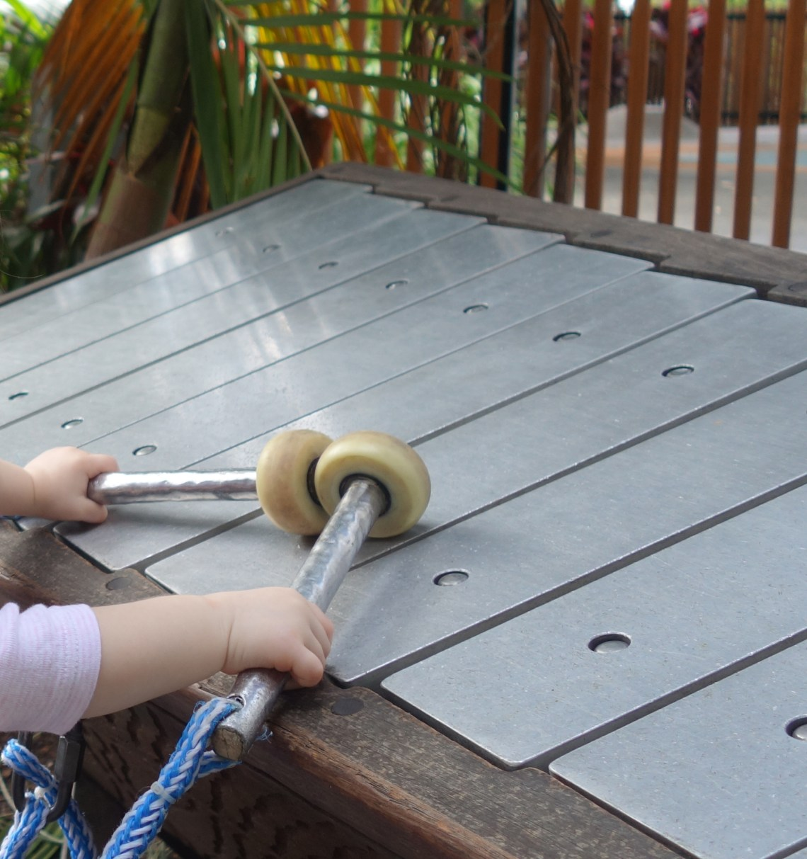 xylophone, UOW, Wollongong University, Discovery Space