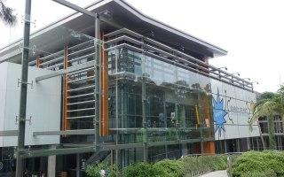 Wollongong, Wollongong University Early Start Discovery Space