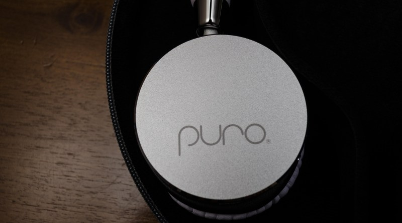 Puro Sound Labs BT2200 headphones