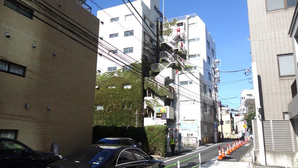 Roppongi Streets