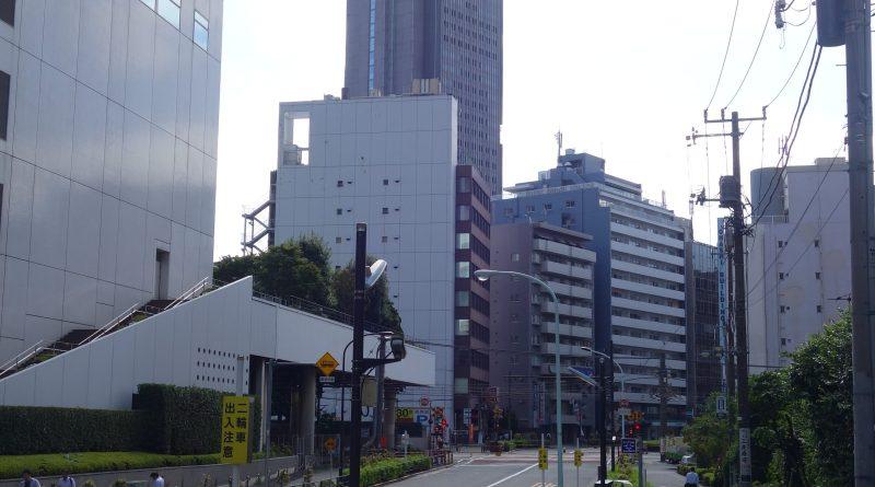 Shinjuku - My Spiritual home in Japan