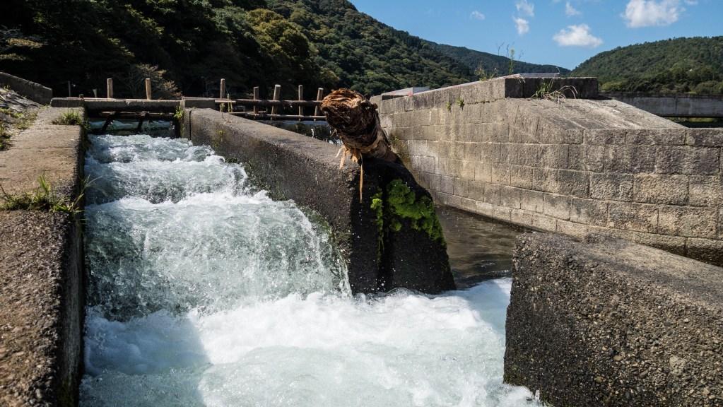 River Arashiyama