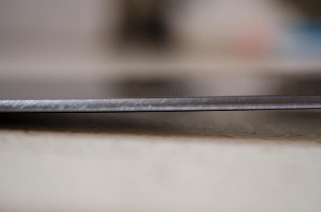 WÜSTHOF 4680/16 - 16 cm Cleaver - knife details