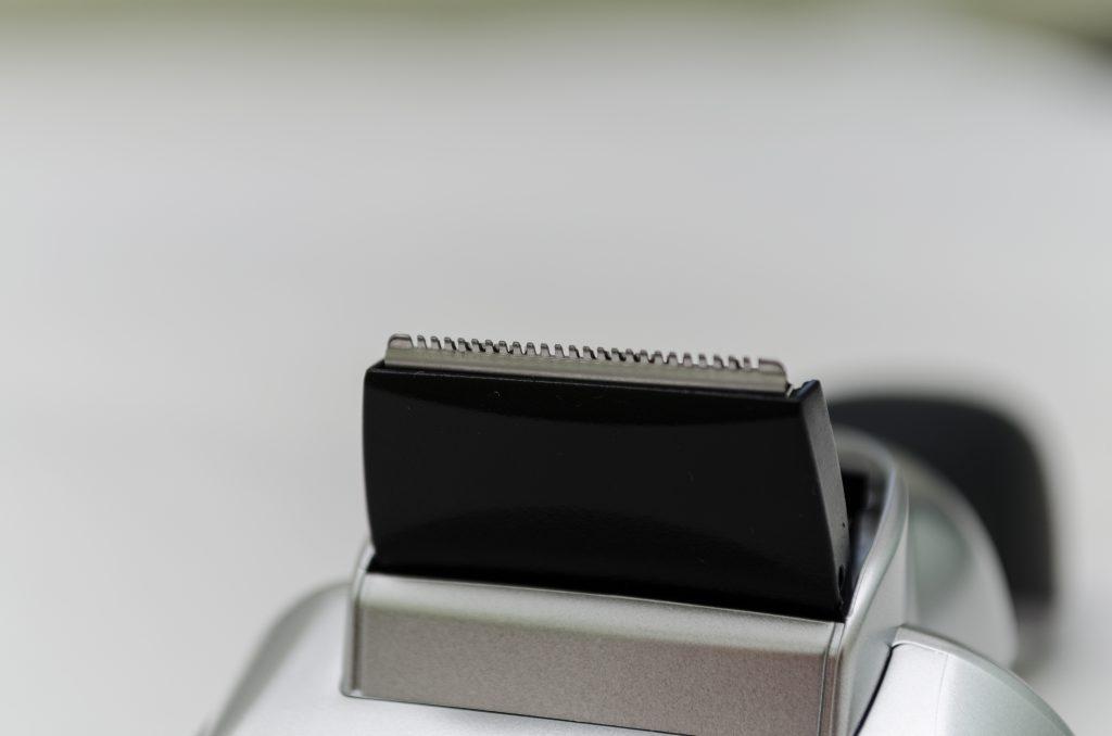 Panasonic ES-SL33 Rechargeable shaver pop up trimmer