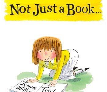 Not Just a Book - January picture book roundup