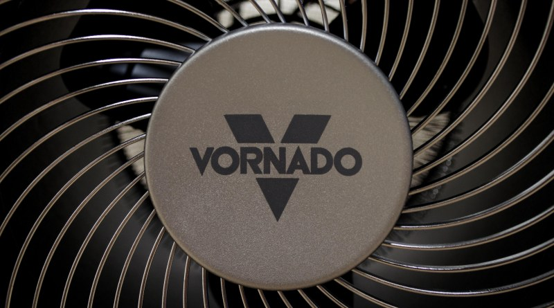 Vornado VMH300 Whole Room Heater