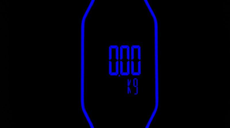 Tanita RD-953 Body Composition Monitor