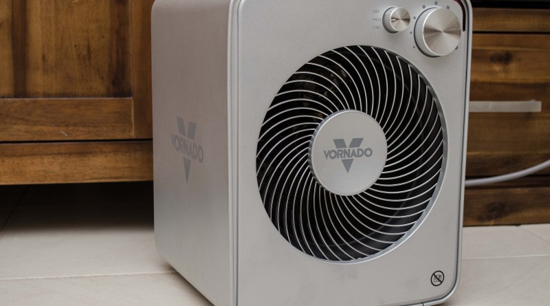 Vornado VMH300 Whole Room Heater
