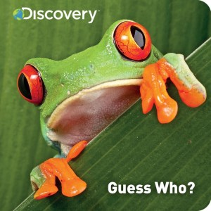 Discovery Guess Who