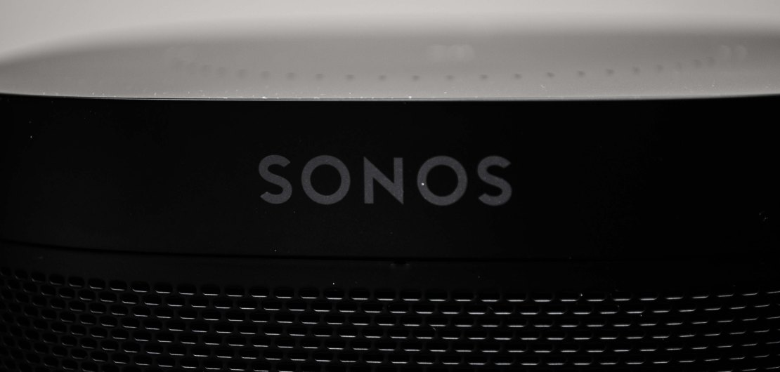 Sonos One with Alexa