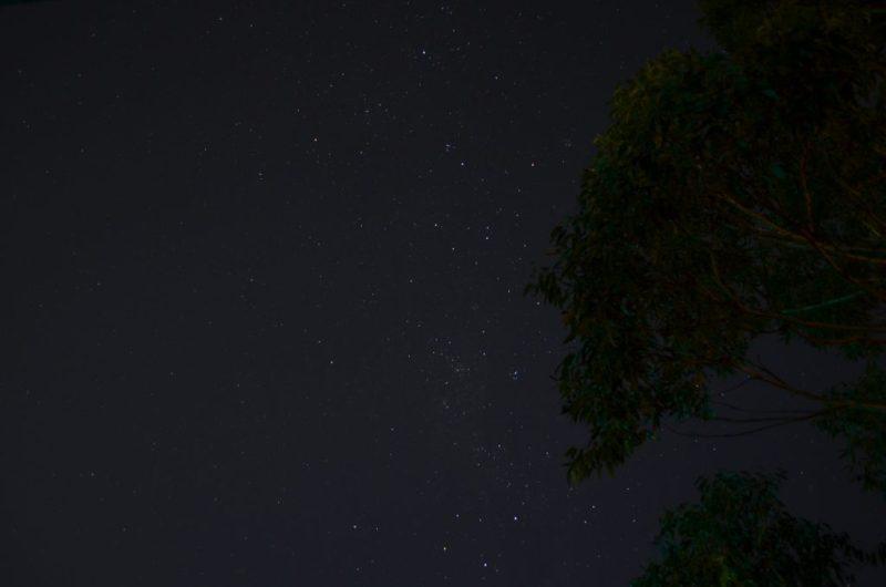 Ready or not... Night Sky