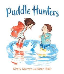 Puddle Hunters