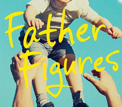 Father-Figures-by-Paul-Connolly - 2018 Dad's Christmas Gift Guide Book Supplement