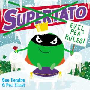 supertato-evil-pea-rules Christmas Picture Book Roundup