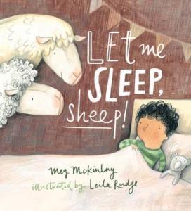 Let Me Sleep Sheep