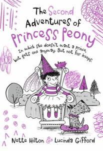 Princess Peony