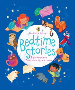 The Puffin Book of Bedtime Stories 2