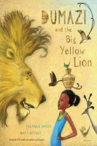 dumazi-and-the-big-yellow-lion-cd