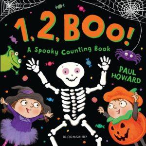 1 2 Boo!