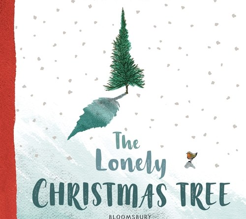 The Lonely Christmas Tree - Christmas 2019 Children's Book Roundup