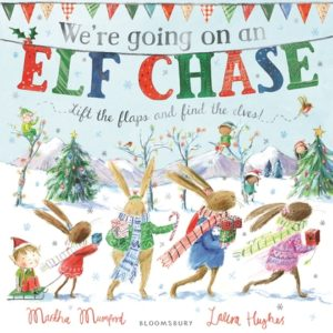 We're going onan Elf Chase