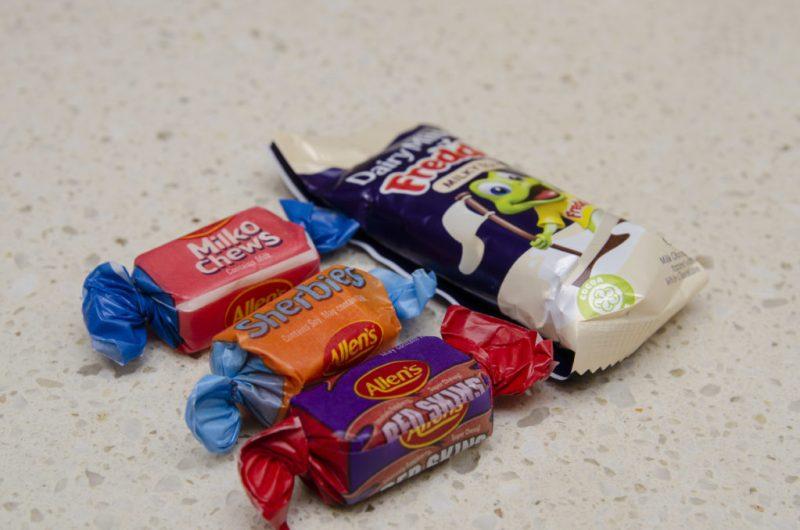 Lollies! - Party Essentials for Preschool Birthdays