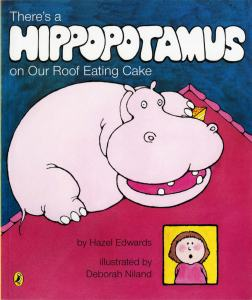 There's-a-Hippopotamus-on-Our-Roof-Eating-Cake