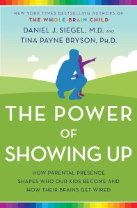 The-Power-of-Showing-Up-cover-large - 2020 Mother's Day Gift Guide Book Supplement