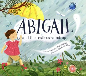 Abigail and the Restless Raindrop 2
