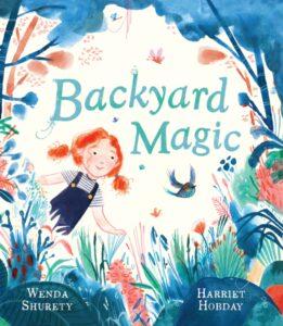 February 2021 Children's Book Roundup