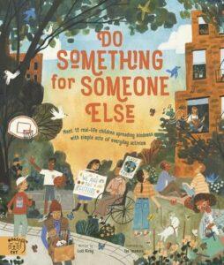April 2021 Children's Book Roundup