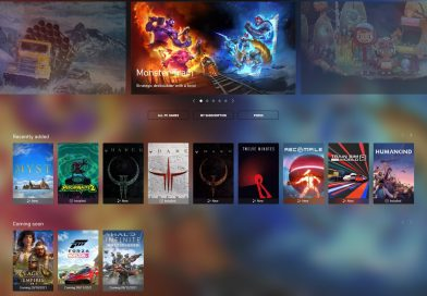 The Best of Xbox Game Pass for PC - August 2021
