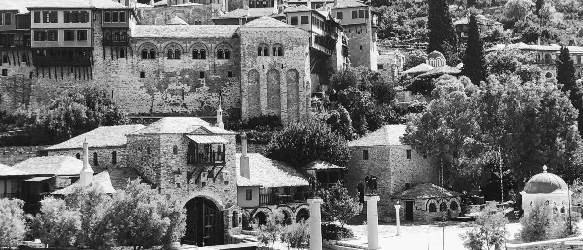 Манастирът Дохиар
