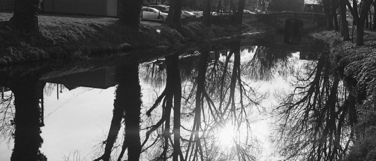 Винисиус ди Мораис: Реката