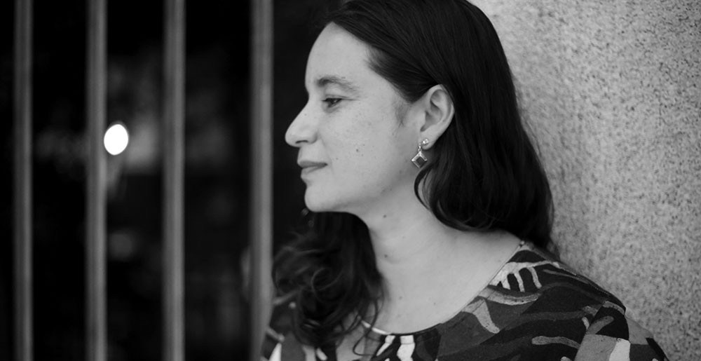 Ана Мартинс Маркес